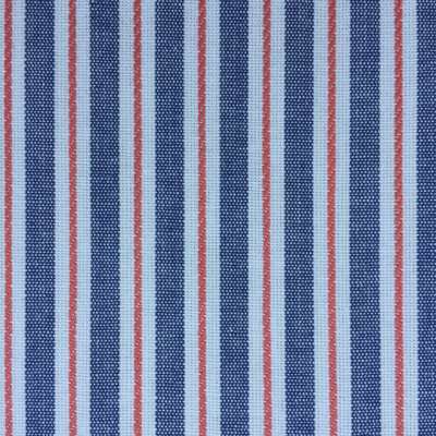 Amiral - Striped Cotton