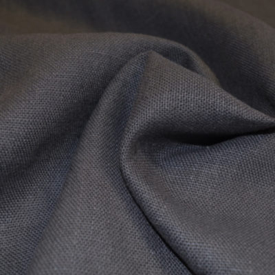 Cool Grey - Belgian Linen