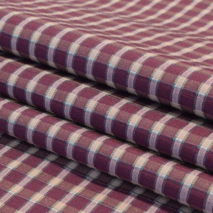 Dorado Grape - Cotton/Polyester