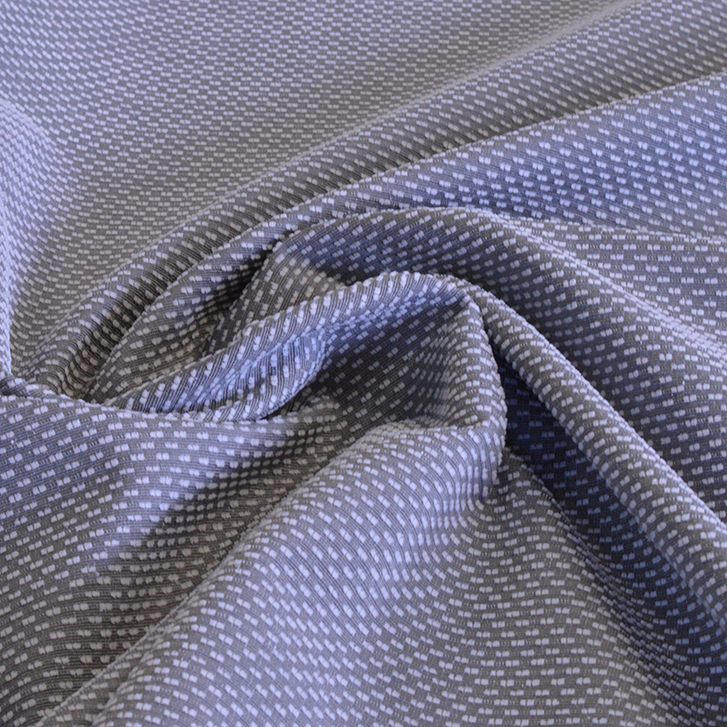 Gris - Cotton/Polyester
