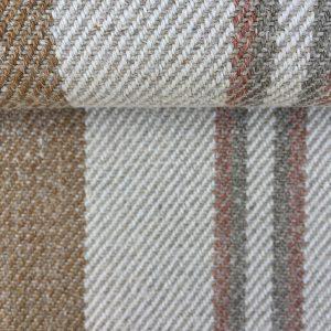 Hampshire - Linen/Wool, wool linen blend,