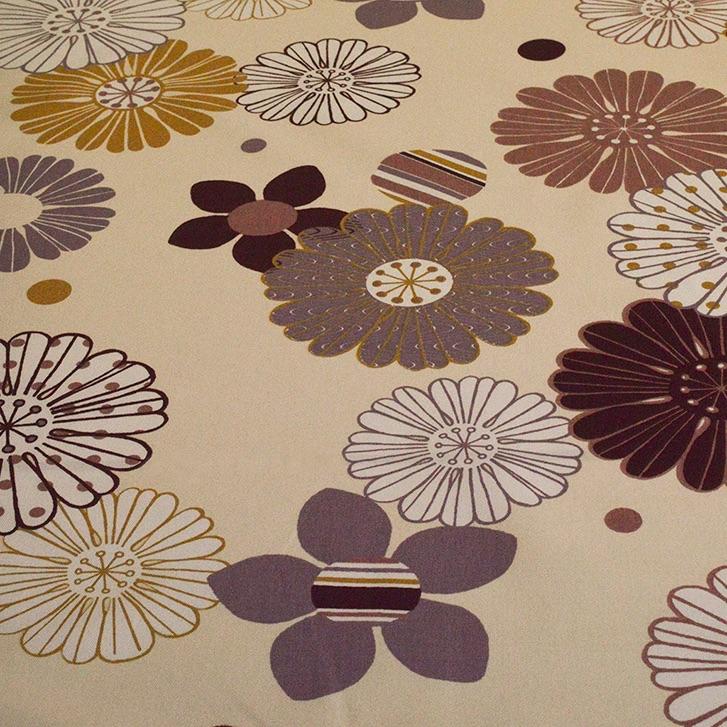 Dandelion Delight - Cotton