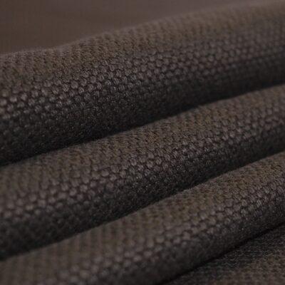 Chocolat Noir - Belgian Linen