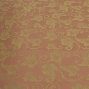 Rose Vine Leaves - Polyester