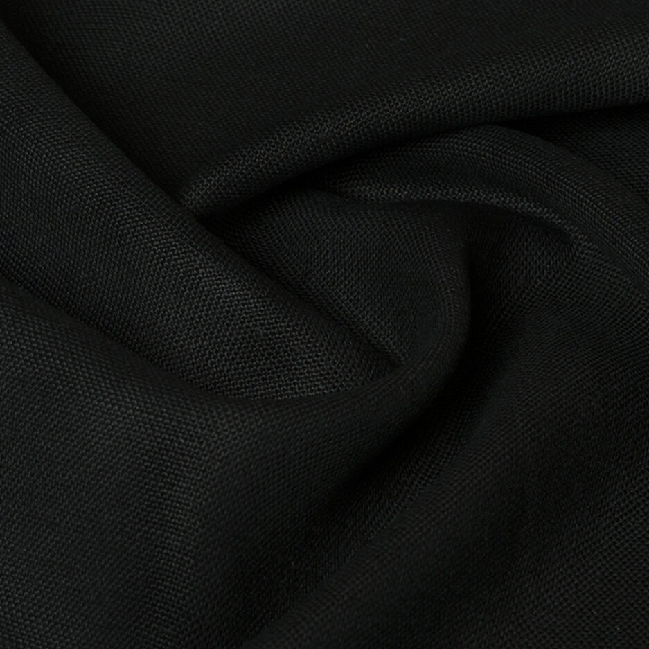 Anthracite - Belgian Linen