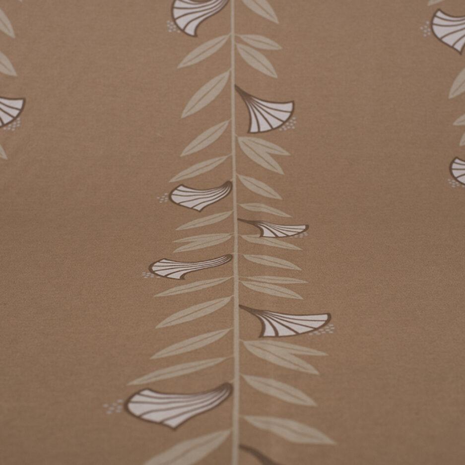 Brown Lilies - Spanish Cotton