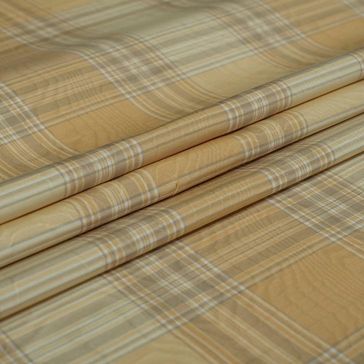 Butterscotch Polyester