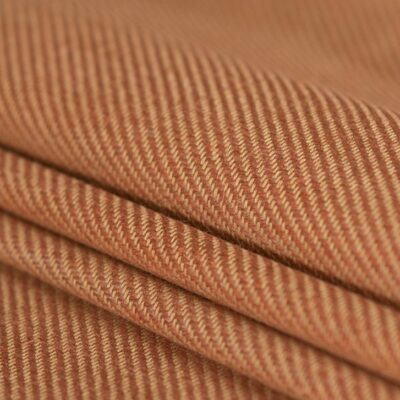 Cinnamon - Spanish Linen/Cotton
