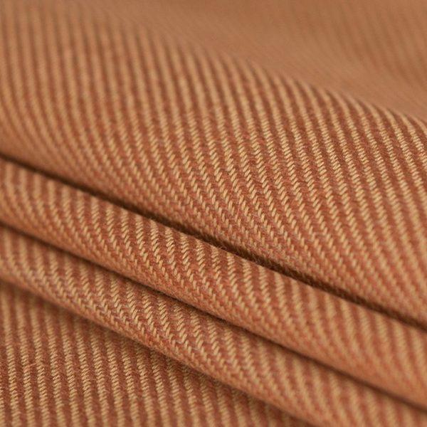 Cinnamon - Spanish Linen/Cotton