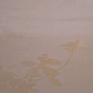 Saigon - Satin Sheer Polyester