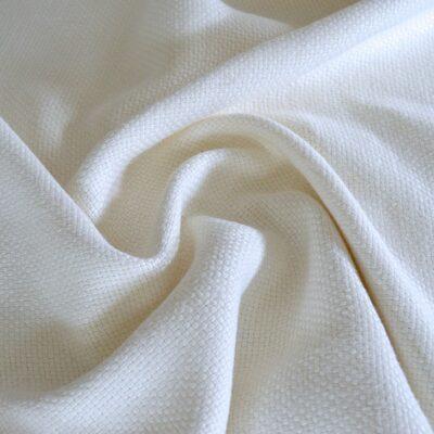 Snow White - Belgian Linen