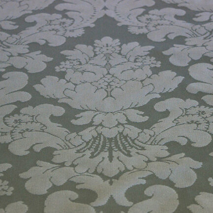 Opal - Cotton Damask