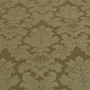 Oregano - Cotton Damask