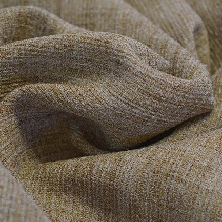 Sand - Sheer Polyester