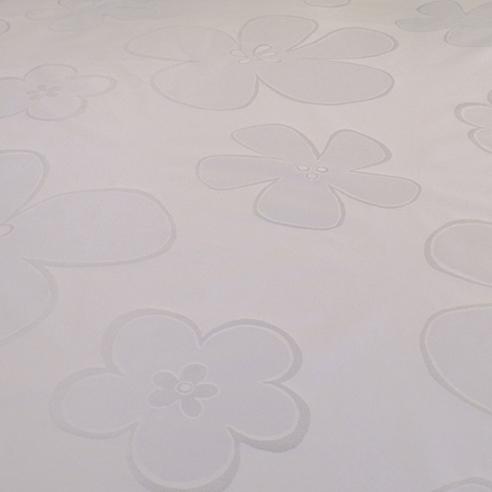 Silver Poppy - Polyester