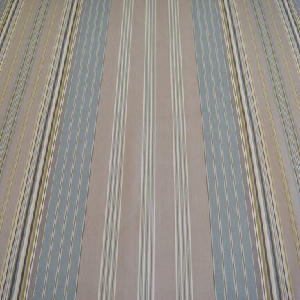 Gateway - Striped Cotton