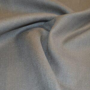 Smoke - 100% Belgian Linen