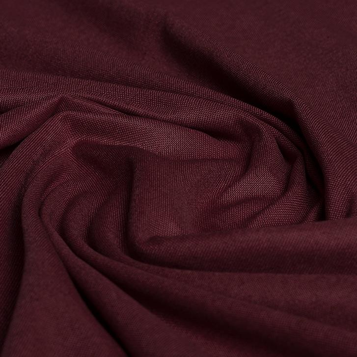 Franbuesa - Spanish Linen/Polyester
