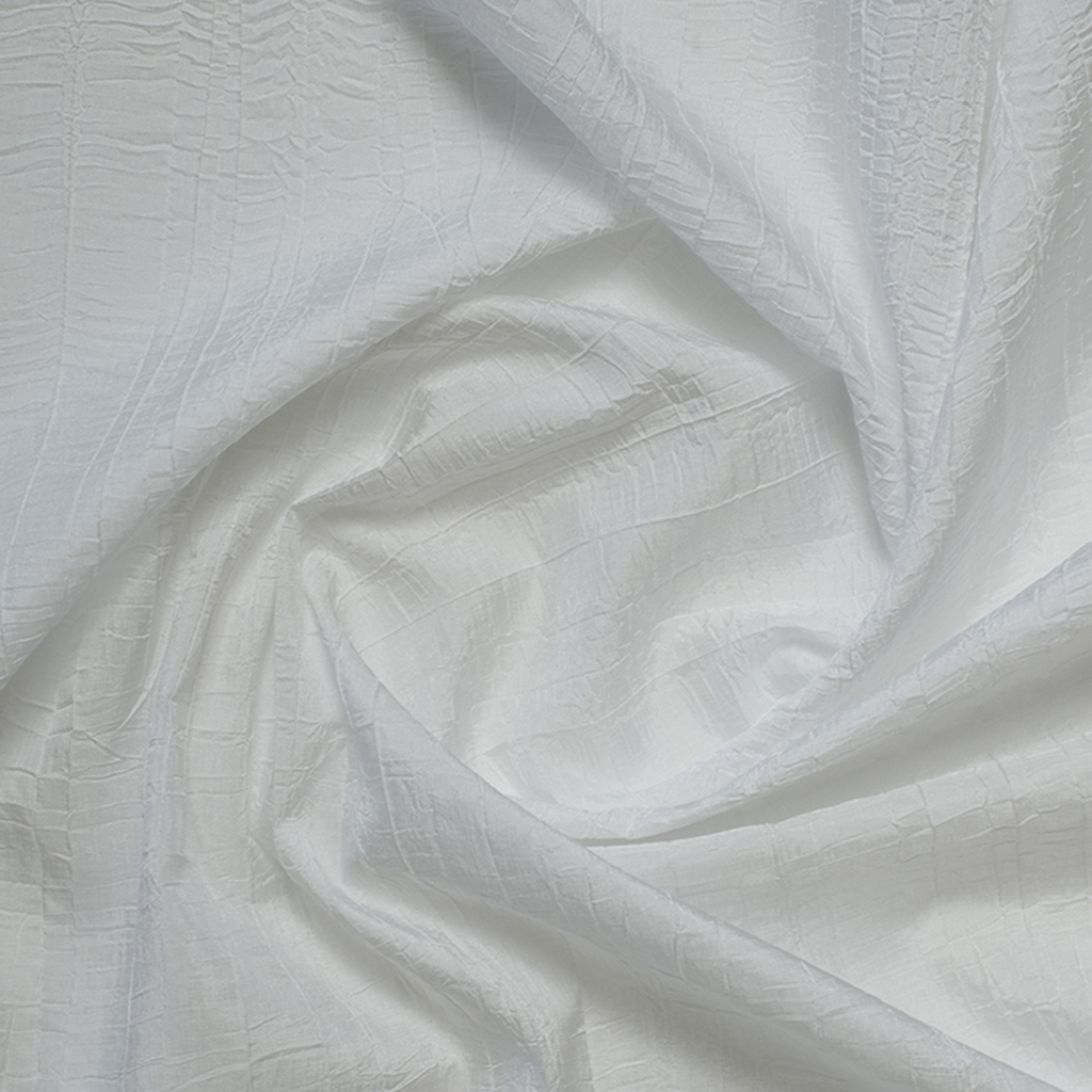 Icy White - Polyester