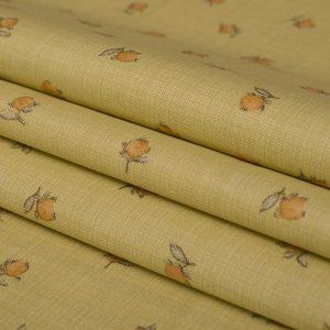 Isabella - Spanish Cotton