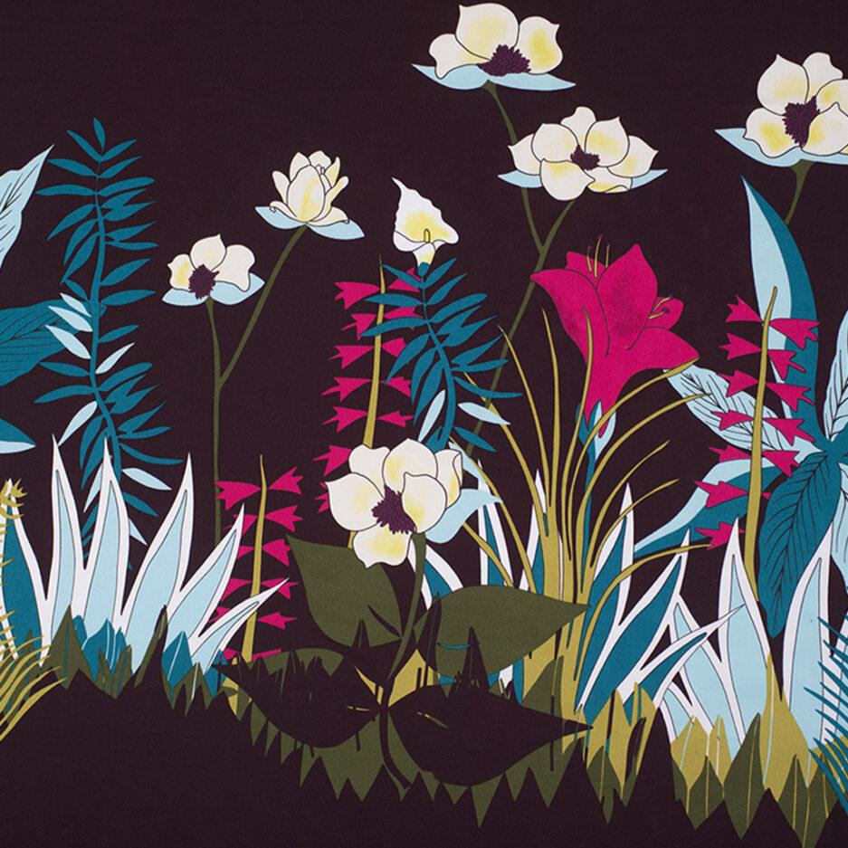 Wild Jungle - Cotton