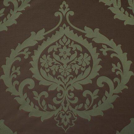 Madrid Leaf - Cotton/Polyester