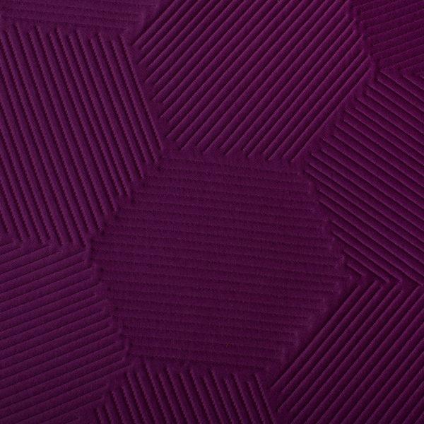 Magenta Hex - Cotton/Polyester