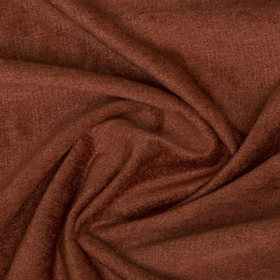 Manhattan Burnt Orange - Chenille