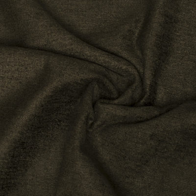 Manhattan Charcoal - Cotton Chenille