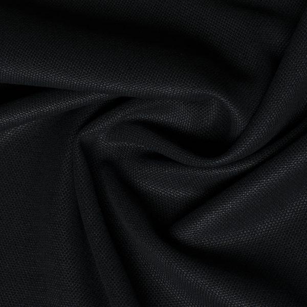 Midnight - Belgian Linen