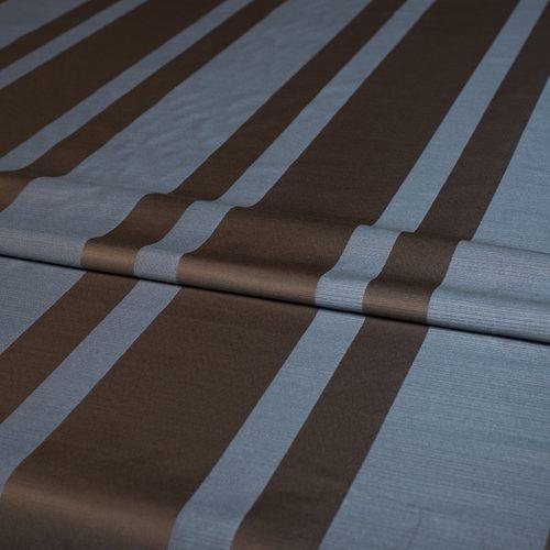 MochaBleu - Polyester/Rayon