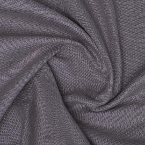 Mushroom - Wide Width Linen