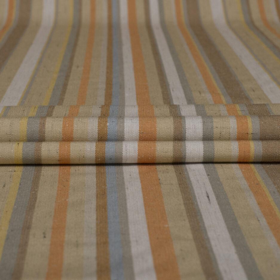 Orange Sorbet Wool 3 2