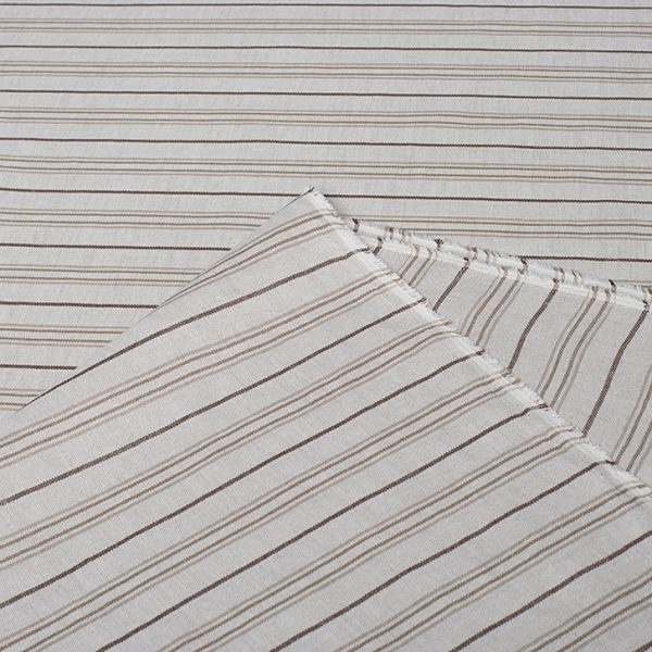 Palmyra - Striped Spanish Linen