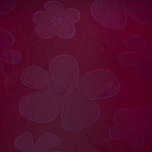 Pink Poppy - Polyester
