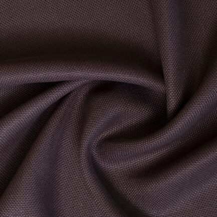 Purple Hydrangeas - Belgian Linen