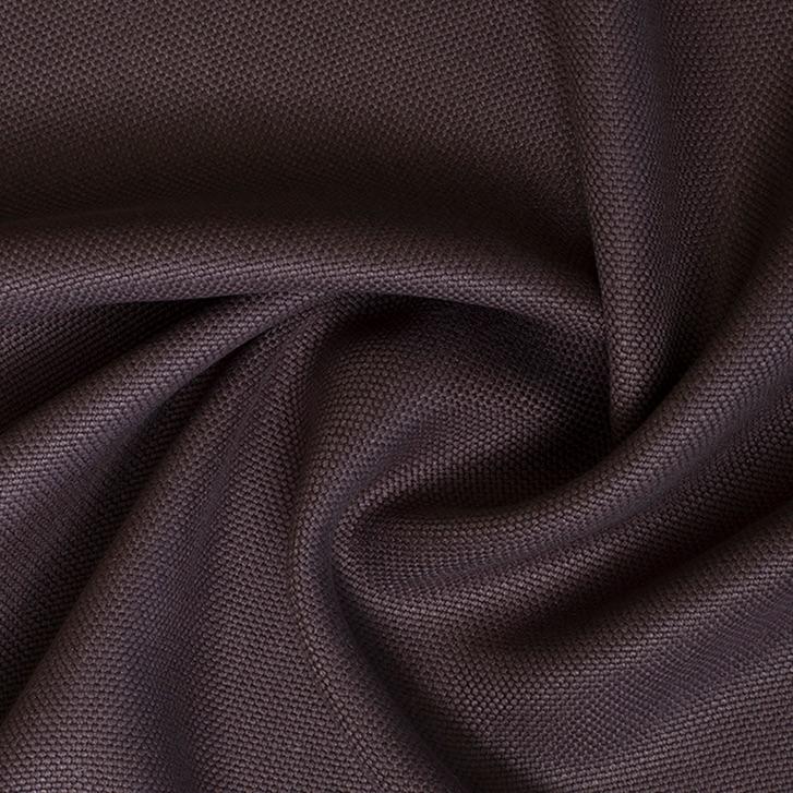 Purple Hydrangeas Belgian Linen