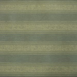 Sage Stripes - Cotton Polyester