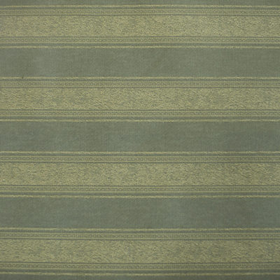 Sage Stripes - Cotton Polyester