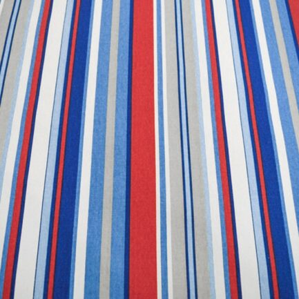 Sailing Stripes - Cotton