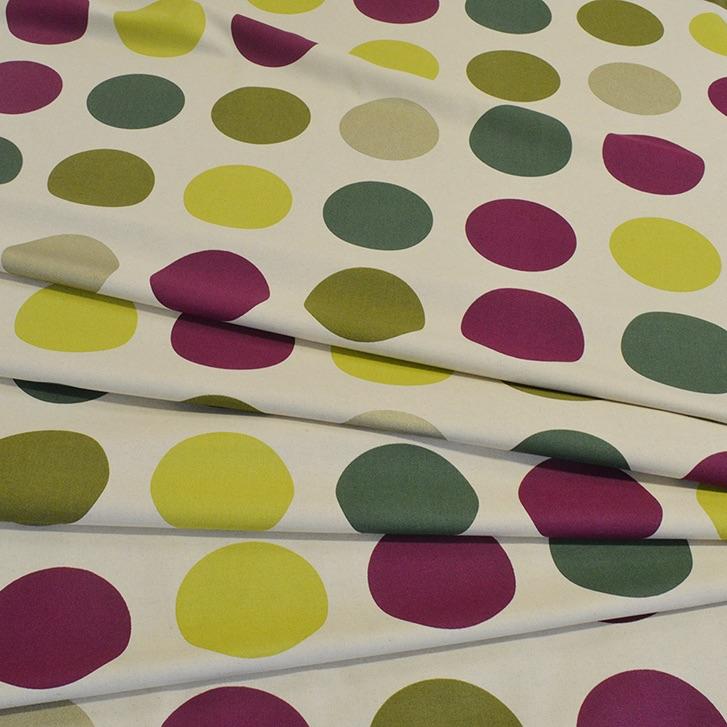 Spots Cotton
