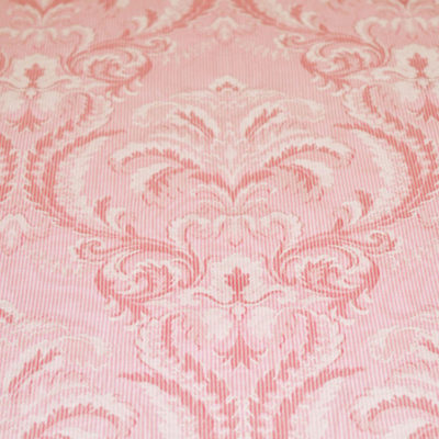 Strawberries & Cream - Cotton Jacquard