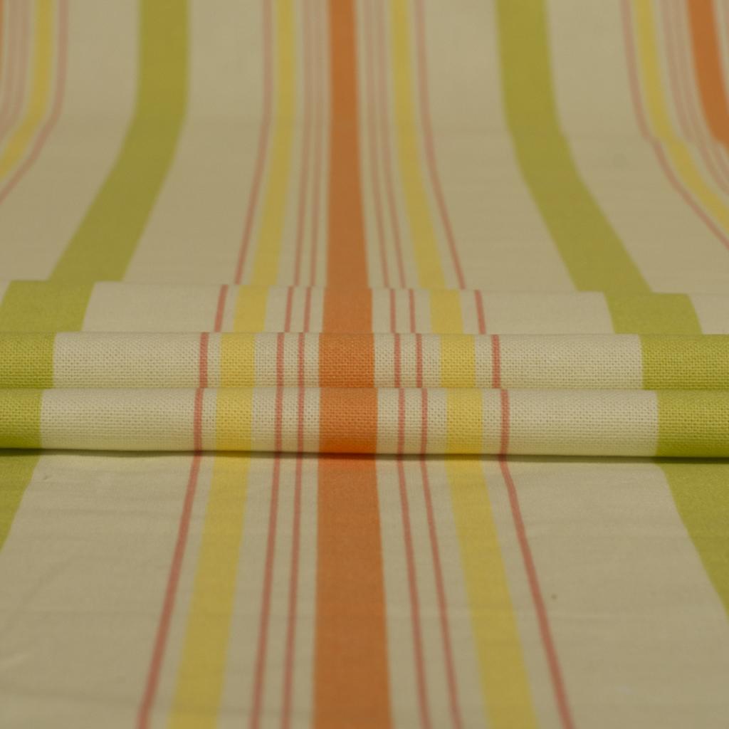 Summer Stripes - Spanish Cotton
