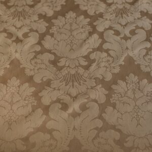 Taupe - French Damask