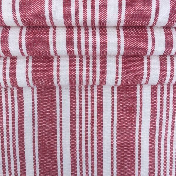 Rouge - Belgian Linen