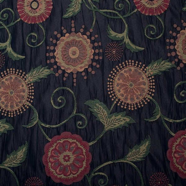 Glamis Jacquard - Cotton_Polyester
