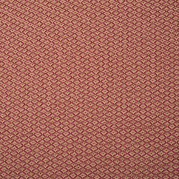 Strawberry Side Basket - Cotton
