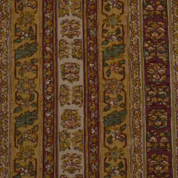 Tabriz Saffron - Cotton