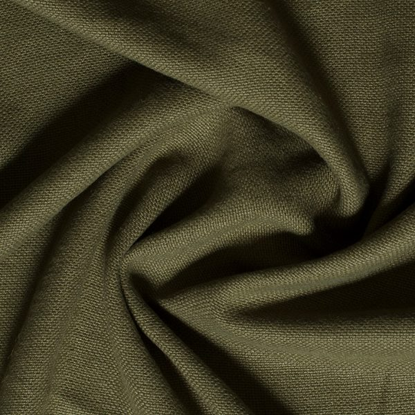Bamboo Shoots - Belgian Linen