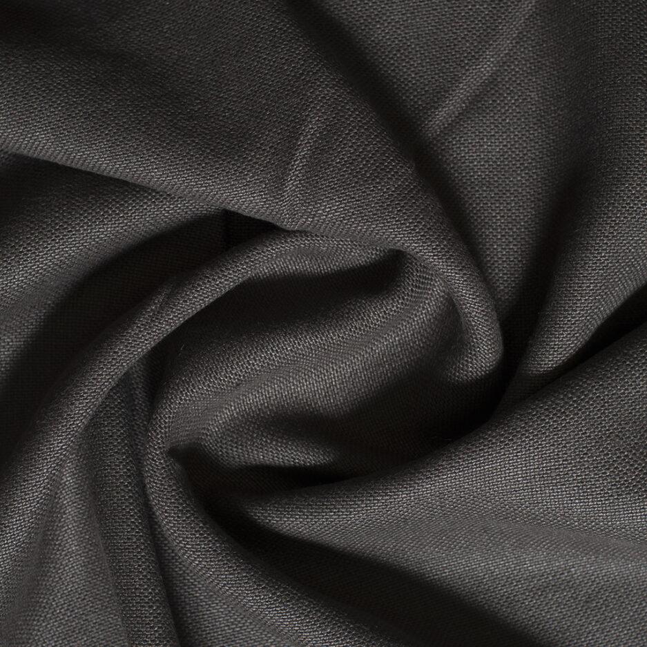 Birch Brown - Belgian Linen